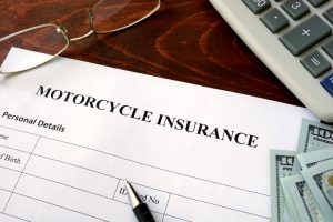 Motorcycle Insurance in Goliad County TX